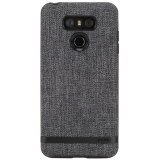 **NEW**LG G6 Incipio Esquire Series Case - Gray