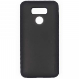 LG G6 Incipio Octane Series Case - Frost/Black