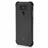 LG G6 Incipio Reprieve [SPORT] Series Case - Clear/Black