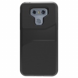 LG G6 Trident Warrior Series Case - Black
