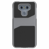 LG G6 Trident Warrior Series Case - Tin Man Grey