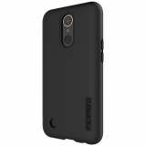 **NEW**LG K20 V Incipio DualPro Series Case - Black/Black