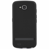 LG X Venture Incipio NGP Series Case - Black