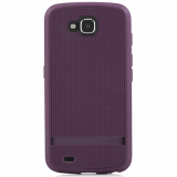 LG X Venture Incipio NGP Series Case - Raspberry