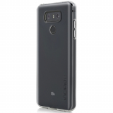 LG G6 Incipio NGP Pure Series Case - Clear