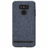 LG G6 Incipio Esquire Series Case - Blue