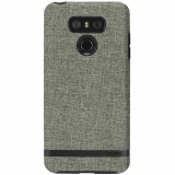 LG G6 Incipio Esquire Series Case - Khaki