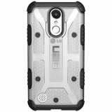LG K20V Urban Armor Gear Plasma Case (UAG) - Ice (Clear)