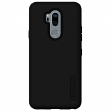 LG G7 ThinQ Incipio DualPro Series Case - Black/Black