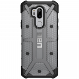 LG G7 ThinQ Urban Armor Gear Plasma Case (UAG) - Ice (Clear)