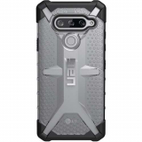 LG V40 ThinQ Urban Armor Gear Plasma Case (UAG) - Ice (Clear)
