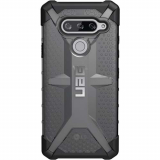 LG V40 ThinQ Urban Armor Gear Plasma Case (UAG) - Ash (Smoke)