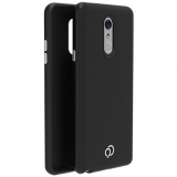 LG Stylo 4 Nimbus9 Latitude Series Case - Black