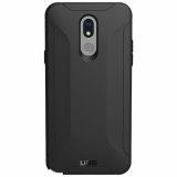**NEW**LG Stylo 5 Urban Armor Gear Scout Series Case - Black