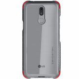 **NEW**LG K40 Ghostek Covert 3 Series Case - Clear