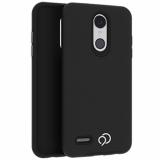 **NEW**LG K40 Nimbus9 Latitude Series Case - Black