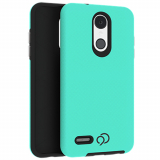 LG K40 Nimbus9 Latitude Series Case - Teal