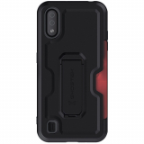 LG Stylo 6 Ghostek Iron Armor 3 Series Case - Matte Black