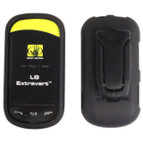 LG Extravert Flex Body Glove Case - Black