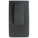 LG Splendor Holster Shield Combo - Black