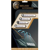 LG Optimus U/Optimus S Beyond Cell Screen Protector - Single