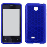 LG Escape TPU Shield - Blue