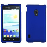LG Lucid 2 Snap On Shield - Blue