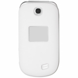 LG Envoy III/UN170 Snap On Shield - White