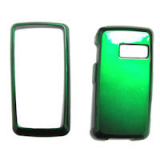 LG Banter Touch Snap On Shield - Green