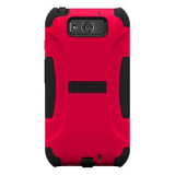 Motorola Droid Maxx Trident Aegis Series Case - Red