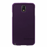 Motorola Droid Ultra Dimensions Satin Body Glove Case - Grape