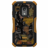 Motorola Moto G TriShield Case - Hunter Camo
