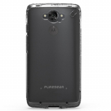 Motorola Droid Turbo PureGear Slim Shell Case - Clear