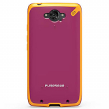 Motorola Droid Turbo PureGear Slim Shell Case - Sunset