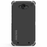 Motorola Droid Turbo PureGear DualTek Case - Black