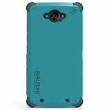 Motorola Droid Turbo PureGear DualTek Case - Blue
