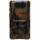 Motorola Droid Maxx XT1080 Beyond Cell Tri Shield Case - Hunter Camo