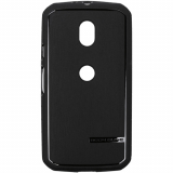 Motorola Moto G LTE (3rd Gen) Body Glove Satin Series Case - Black