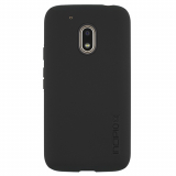 Motorola Moto G4 Play Incipio DualPro Series Case - Black/Black