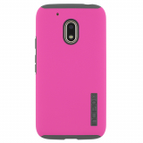 Motorola Moto G4 Play Incipio DualPro Series Case - Pink/Charcoal