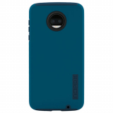 Motorola Moto Z2 Force Incipio DualPro Case - Navy