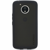 Motorola Moto E4 Plus Incipio Octane Series Case - Black
