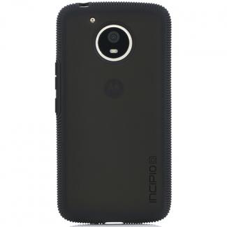 new product 7c984 d8624 Motorola Moto E4 Plus Incipio Octane Series Case - Black ...