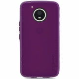 Motorola Moto E4 Plus Incipio Octane Series Case - Plum