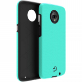 Motorola Moto Z3 Play Nimbus9 Latitude Series Case - Teal