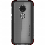 Motorola Moto G7 Ghostek Covert 3 Series Case - Black