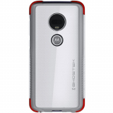 Motorola Moto G7 Ghostek Covert 3 Series Case - Clear