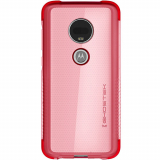 **NEW**Motorola Moto G7 Ghostek Covert 3 Series Case - Rose