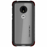 **NEW**Motorola Moto G7 Play Ghostek Covert 3 Series Case - Black