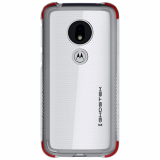 **NEW**Motorola Moto G7 Play Ghostek Covert 3 Series Case - Clear